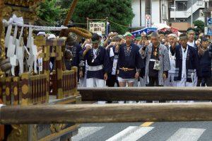 "<span class=""title"">令和元年度坂戸八坂神社夏祭り宮神輿渡御</span>"
